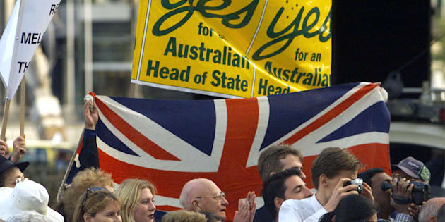 Australian republicans' hopes were dashed in 1999 but they haven't given up on the movement.