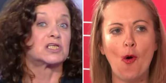 Marcel Campion: Elisabeth Levy sur CNews était plus parodique que sa parodie par Charline Vanhoenacker sur France Inter