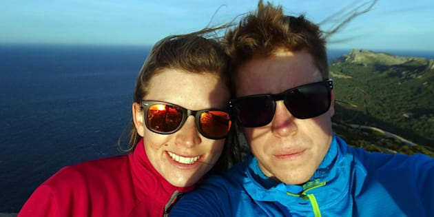 Nanga Parbat: alpinisti scomparsi. Fidanzata Ballard,