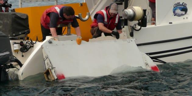 Une société américaine reprend les recherches du MH370, l'un des plus grands mystères de l'aviation