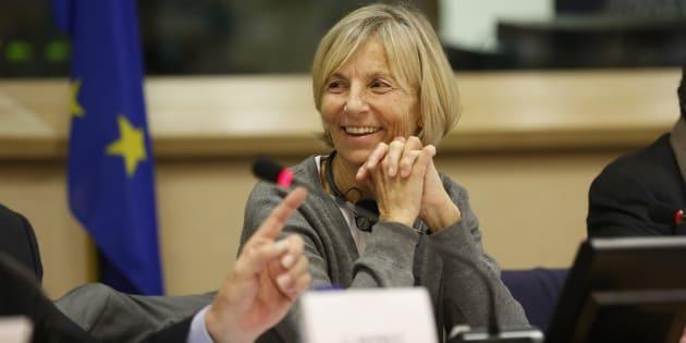 Marielle de Sarnez: Le 60ème anniversaire du Traité de Rome doit donner naissance à un noyau dur européen.