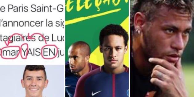 Ces 6 détails transformés en indices par les supporters pour croire au transfert de Neymar au PSG