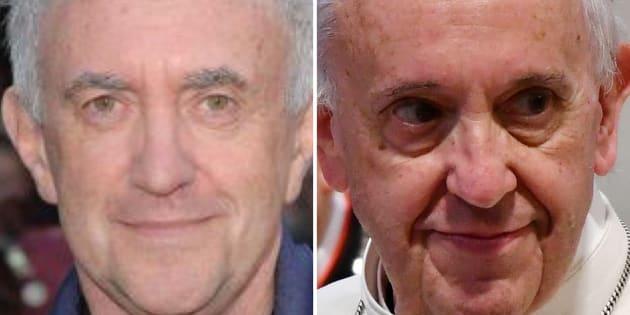 """Le Grand Septon de """"Game of Thrones"""" va jouer le Pape François et on comprend pourquoi"""