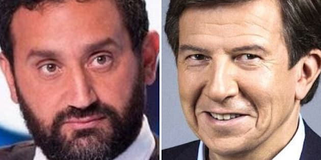 TPMP (C8) : Cyril Hanouna tacle le PDG de TF1