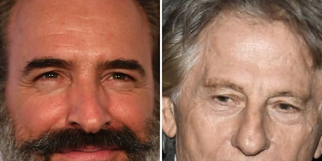 """""""J'accuse"""": Jean Dujardin va tourner dans le film de Roman Polanski sur l'affaire Dreyfus"""