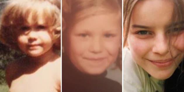 Journée internationale des filles: Reconnaissez-vous ces petites filles devenues célèbres?