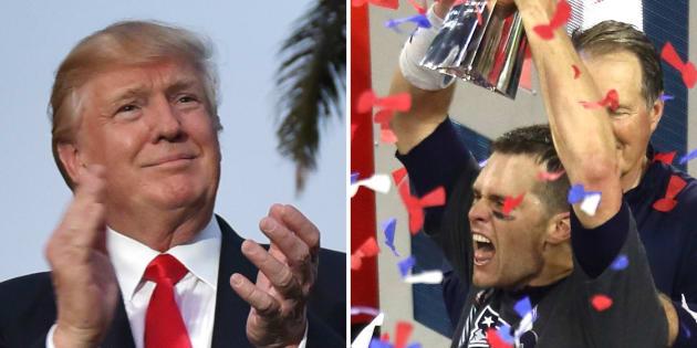 Pourquoi le résultats du Super Bowl a fait remonter tous les mauvais souvenir de l'élection