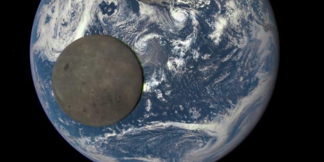 L'Europe vise la Lune pour 2025.