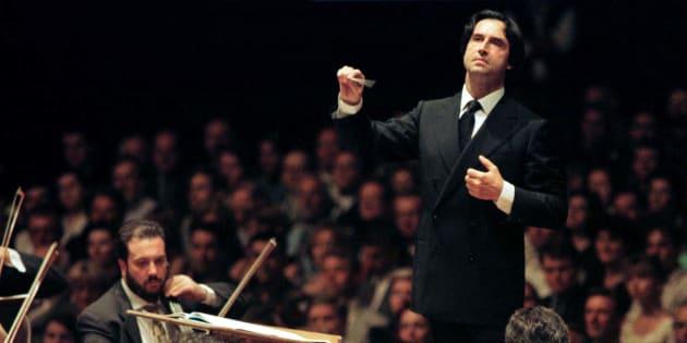 Téhéran debout pour Riccardo Muti