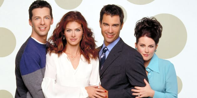 You could be watching Will & Grace again sooner than you thought.