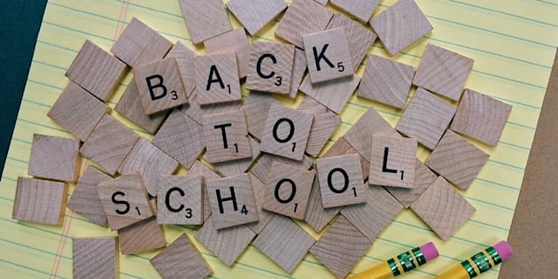 Since we can't skip fall and winter, here are some tips for getting your kids to embrace the back-to-school season.