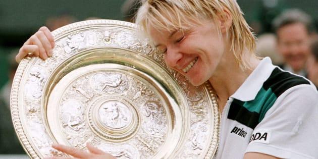 Tennis. Décès de l'ancienne légende du double Jana Novotna à 49 ans