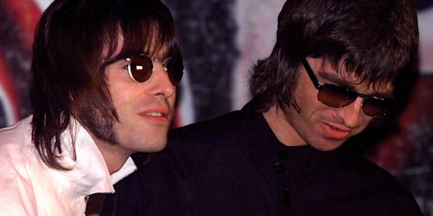Liam Gallagher e il messaggio al fratello Noel: