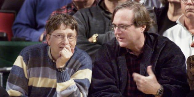 Chi era Paul Allen, il cofondatore di Microsoft morto a 65 anni