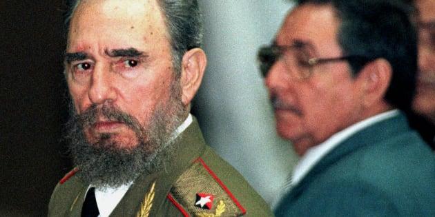 Cuba: dopo 60 anni finisce l'era dei Castro