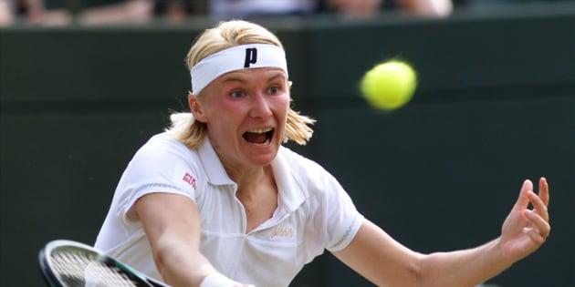 È morta la tennista Jana Novotna, vincitrice di Wimbledon nel 1998