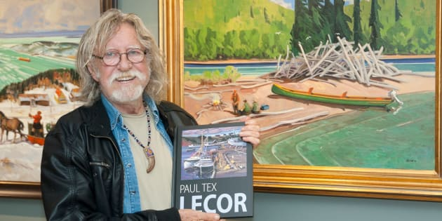 Tex Lecor avait une formule gagnante.