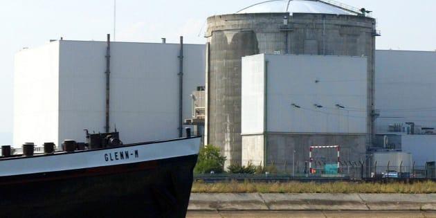 Canicule: plusieurs réacteurs nucléaires arrêtés en France pour éviter de surchauffer les rivières.