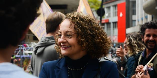 Uma das fundadoras do PSol, Luciana Genro afirma que esquerda precisa melhorar diálogo com a população para evitar avanço do discurso de candidatos como Jair Bolsonaro.