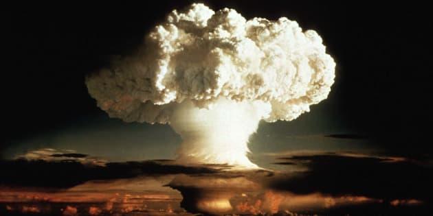 Au fait, c'est quoi une bombe H comme celle que la Corée du Nord dit avoir fait exploser?