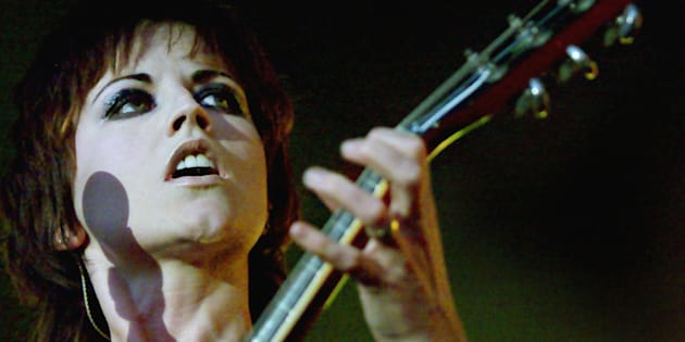 Ferran Paredes  Reuters                       Dolores O'Riordan est morte la chanteuse de