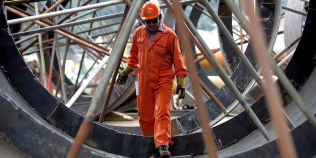 Confindustria alza stime Pil a +1,5%