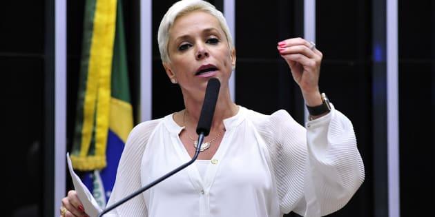 Cristiane Brasil foi nomeada para o Ministério do Trabalho em 4 de janeiro, mas desde então briga com a Justiça para tomar posse.