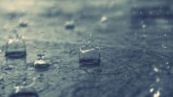 Une chute rapide de 200 millimètres de pluie provoque des inondations en