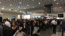 Aeroméxico cancela vuelos por