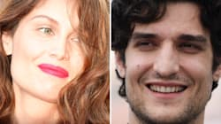 Laetitia Casta et Louis Garrel se sont