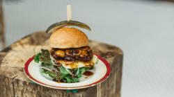 10 hamburgers TRÈS tentants pour la Semaine du