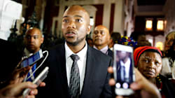 Maimane Deported From Zambia Due To 'Unknown