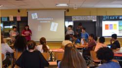 Educación e integración: la clave del éxito de este colegio