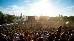 135 000 festivaliers ont pris part à Osheaga