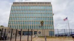EEUU expulsa a dos diplomáticos cubanos tras unos