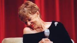 La voix si envoûtante de Jeanne Moreau? Une laryngite chronique liée au