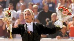 La torera Marie Sara investie par En Marche! contre Gilbert