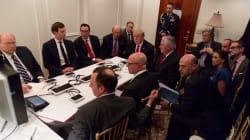 Los 4 minutos de Trump mueven la geopolítica del