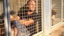 Rémi Gaillard va être filmé 24h/24 dans une cage de la