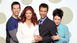 A Will And Grace Revival Is Very Likely For