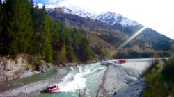 They Don't Call Queenstown The Adventure Capital For