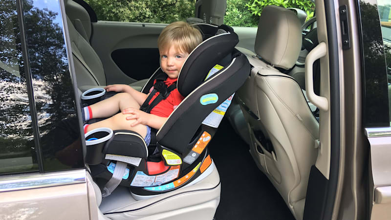 Best car seats for infants and toddlers