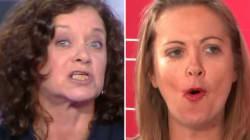 Elisabeth Levy va plus loin sur CNews que sa propre parodie sur France