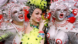 Carnaval: Rio attend 1,5 million de