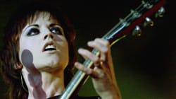 Dolores O'Riordan, du groupe