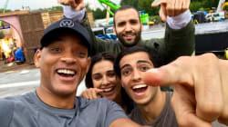 «Aladdin»: la justification de Disney après la polémique autour du tournage laisse