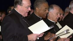 Un arzobispo australiano es condenado por encubrir un caso de
