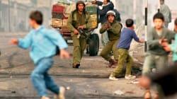 インティファーダとは?「首都をエルサレムに承認するなら、再び蜂起だ」とパレスチナ側がアメリカに警告