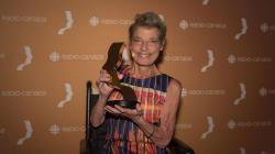 Prix Gémeaux 2018: victoire très émotive pour Johanne