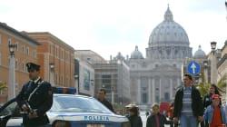 Roma nel mirino